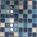 اقیانوس 6 استخری گلدیس کاشی | قیمت کاشی استخری 2*2 البرز و گلدیس