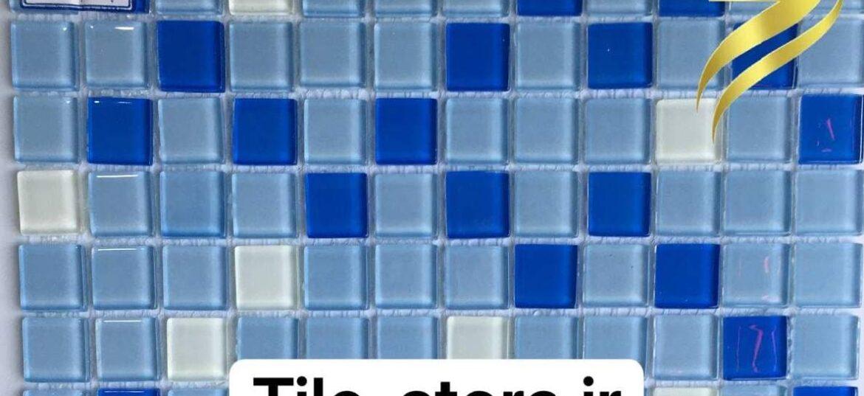 عکس سرامیک استخری شیشه ای